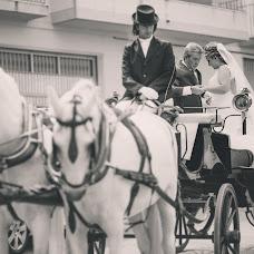 Wedding photographer Jessica Garcia (JessicaGarcia). Photo of 27.09.2016