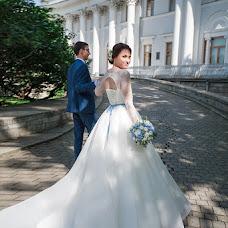 Wedding photographer Mariya Shumilina (lunary). Photo of 16.10.2016