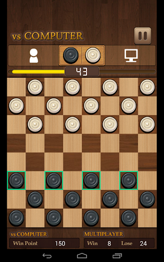 King of Checkers screenshot 7
