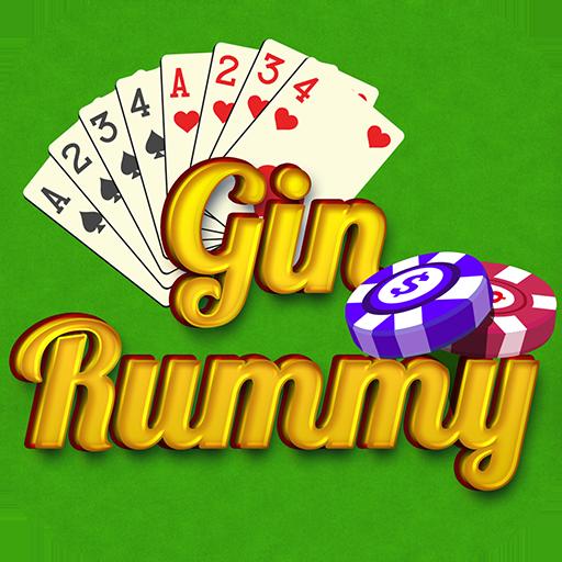Gin Rummy 紙牌 App LOGO-APP開箱王