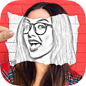 Sketch Effect icon