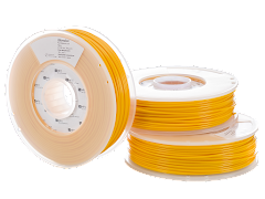 Ultimaker Yellow PLA Filament - 2.85mm (0.75kg)