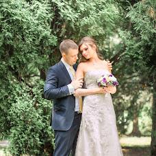 Wedding photographer Olesya Lapaeva (Czarinka). Photo of 26.01.2015
