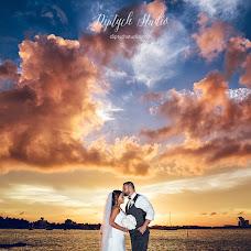 Wedding photographer Kristina Kislicyna (diptychstudio). Photo of 21.02.2017