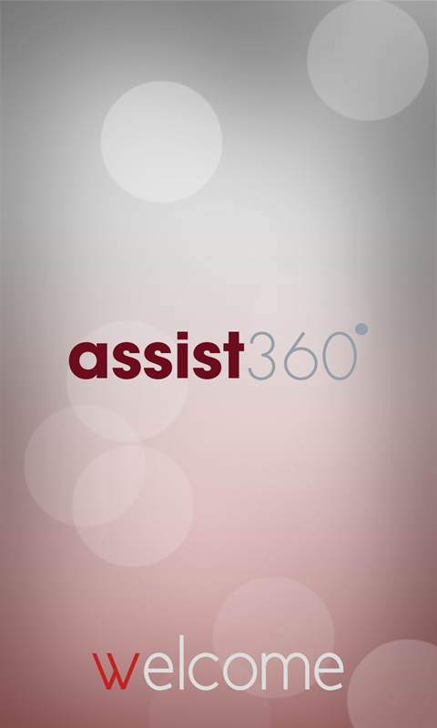 Assist360- screenshot