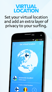 FREEDOME VPN Unlimited anonymous Wifi Security App Download For Android 5