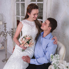 Wedding photographer Mariya Kutueva (mkutueva). Photo of 19.10.2016