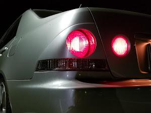 アルテッツァ SXE10 RS200  11年式 6MTのカスタム事例画像 さゆみんさんの2018年07月19日21:24の投稿