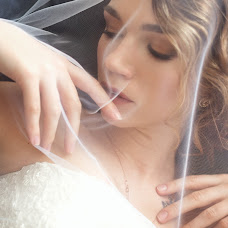 Wedding photographer Anastasiya Novik (Ereignis). Photo of 24.02.2017