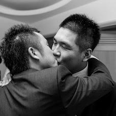 Wedding photographer Angel Chiu (angelchiu). Photo of 14.02.2014