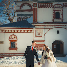 Wedding photographer Tatyana Golosova (PhotoVita). Photo of 02.08.2015