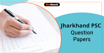 JPSC Question Papers 2020: Download Previous Year Question Papers