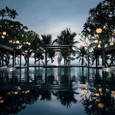 Wedding photographer Tran Viet duc (kienscollection). Photo of 12.10.2017