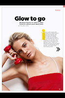 Screenshot of Women's Health Australia