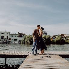 Wedding photographer Olga Chitaykina (Chitaykina). Photo of 27.08.2018