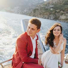 Wedding photographer Anna Evgrafova (FishFoto). Photo of 19.11.2017