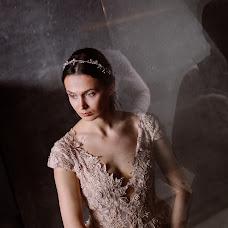 Wedding photographer Lelya Sobenina (lieka). Photo of 03.11.2017