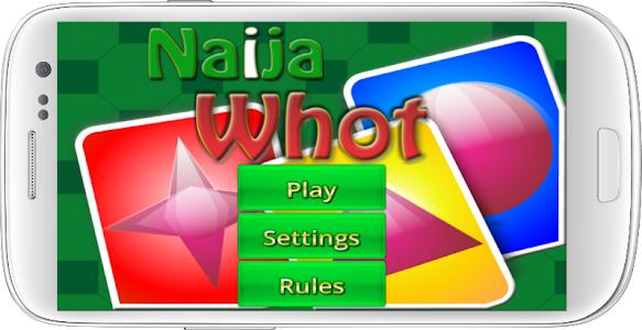 NaijaWhot Free v1.8.4