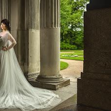 Wedding photographer Dmitriy Grant (grant). Photo of 23.09.2017