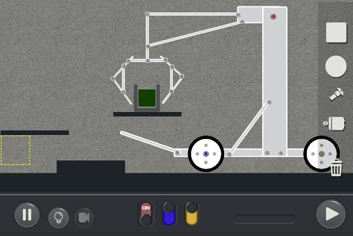 Machinery - Physics Puzzle 1.0.52 screenshots 1