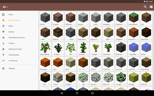 CleverBook Pro for Minecraft  screenshots 7
