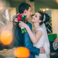 Wedding photographer Evgeniya Godovnikova (godovnikova). Photo of 05.03.2017