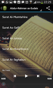 How to install Murottal Al-Quran 30 Juz 1.0 mod apk for bluestacks