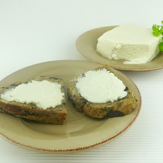 Dairy-free Cream Cheese.