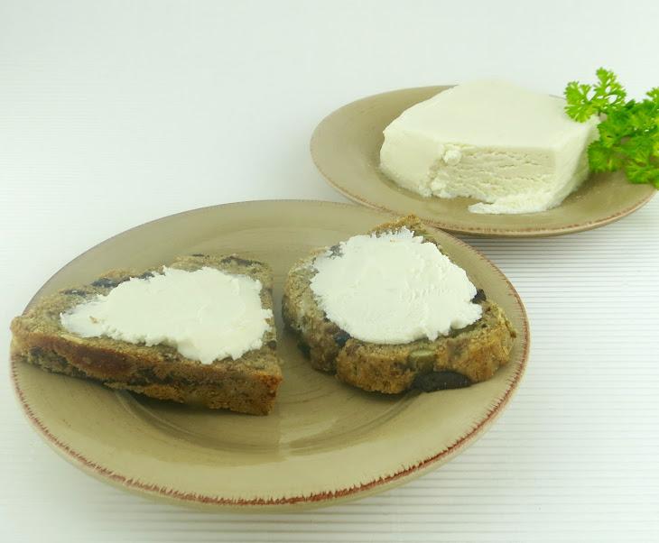 Dairy-Free Cream Cheese Recipe