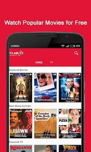FilmRise – Free Movies & TV App Download For Android and iPhone 1