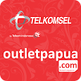 OutletPapua-Telkomsel apk