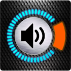 Volume booster & Equalizer icon