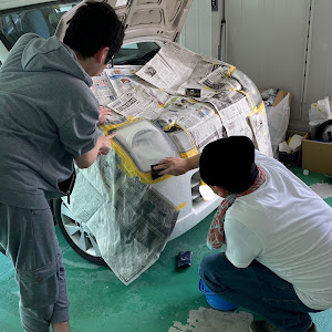 86 ZN6 GT-limitedのカスタム事例画像 のり変態王さんの2020年05月25日10:04の投稿