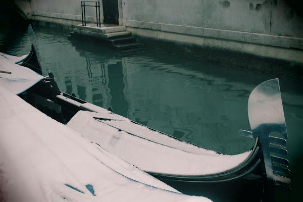 Venezia...imbiancata...... di boletusedulis