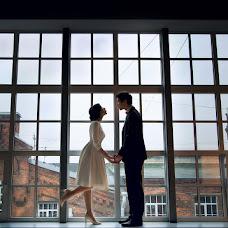 Wedding photographer Lyubov Morozova (LuLeica). Photo of 05.02.2017