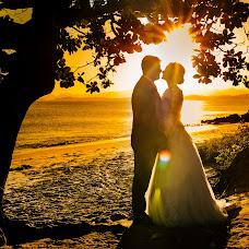 Wedding photographer Ueliton Santos (uelitonsantos). Photo of 11.01.2017