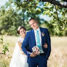 Wedding photographer Anastasiya Drobyshevskaya (Nastenadrob). Photo of 23.08.2017