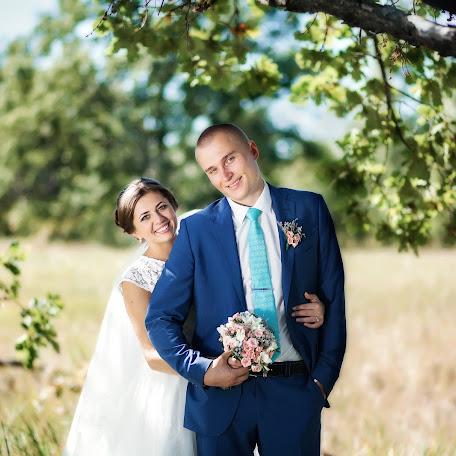 Свадебный фотограф Анастасия Дробышевская (Nastenadrob). Фотография от 23.08.2017