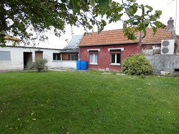 maison à Eppeville (80)