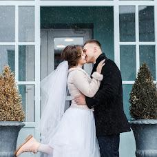 Wedding photographer Artur Guseynov (Photogolik). Photo of 05.12.2018