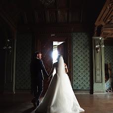 Wedding photographer Dmitriy Romanov (DmitriyRomanov). Photo of 09.09.2018