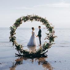 Wedding photographer Misha Kors (mishakors). Photo of 27.09.2018