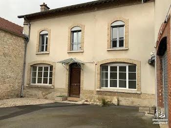 maison à Serzy-et-Prin (51)