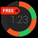 iCountTimer Free icon
