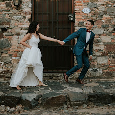 Wedding photographer Pablo De León (PabloDeLeon). Photo of 21.08.2019