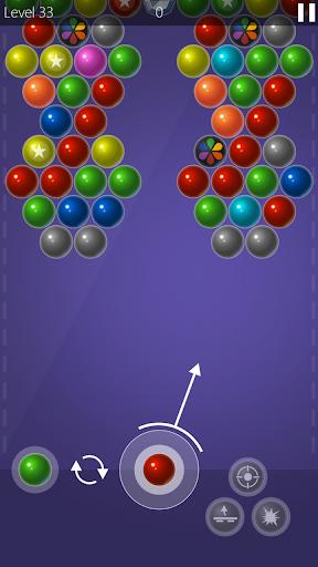 Bubble Shooter DX AdFree