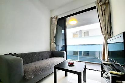 Viva Vista Apartments, Bouna Vista