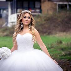 Wedding photographer Maksim Pilipenko (fotografmp239). Photo of 18.12.2016