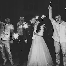 Wedding photographer Kseniya Pristalova (kseniamif). Photo of 04.07.2015