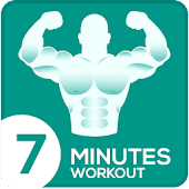 7 Minutes : Daily Weight Loss Home Workouts